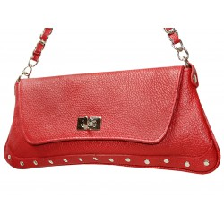 Elegant italian evening bag...