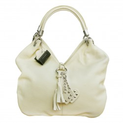 Italian leather handbag bag...