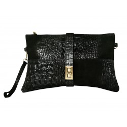 Italian evening bag clutch...