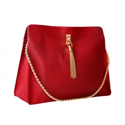 Italian leather handbag...
