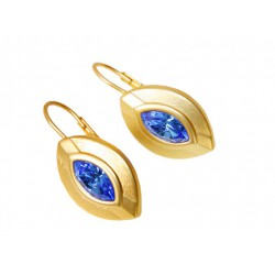 Dangle Earrings Color gold...