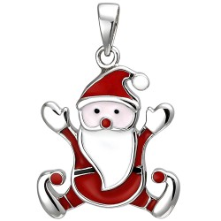 Children pendant Santa...