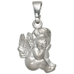 Children pendant Angel made...